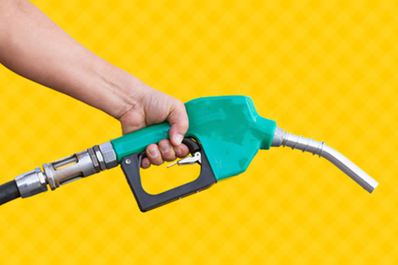 Save money on your petrol
